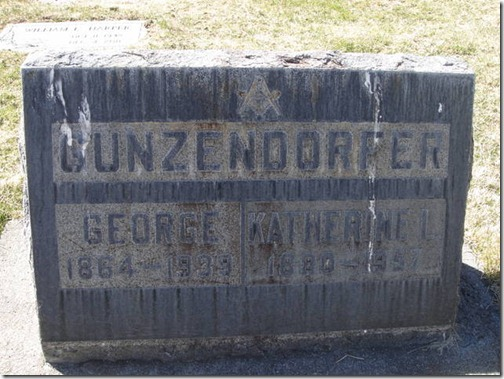 Gunzendorfer_Gustave_George