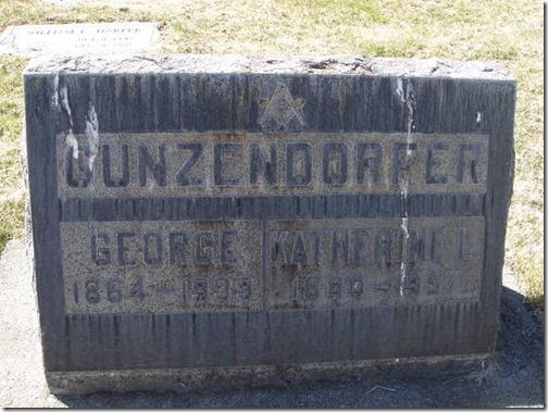 Gunzendorfer_Gustave_George