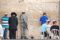 Oporrak 2011 - Israel ,-  Jerusalem, 23 de Septiembre  190