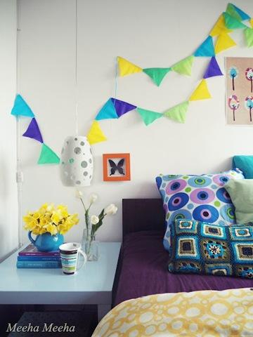 spring bedroom 3