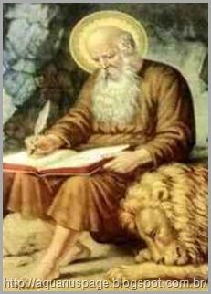 São Jerônimo BIBLIA