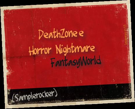 DeathZone e Horror Nightmare (Samplerocker) lassoares-rct3