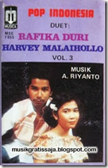 Rafika Duri & Harvey Malaiholo_Vol 3b
