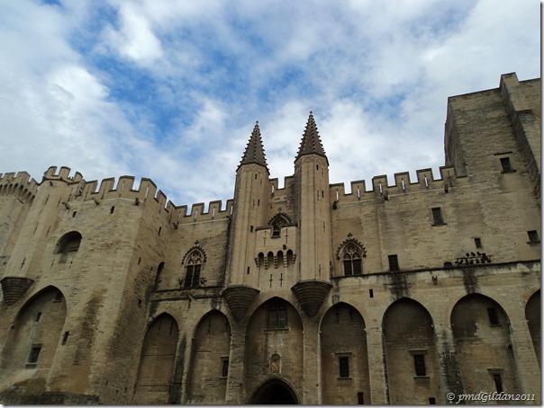 Avignon 2011