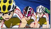Yowamushi Pedal - 32 -41