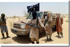 Foreign Jihadists in Northern Mali