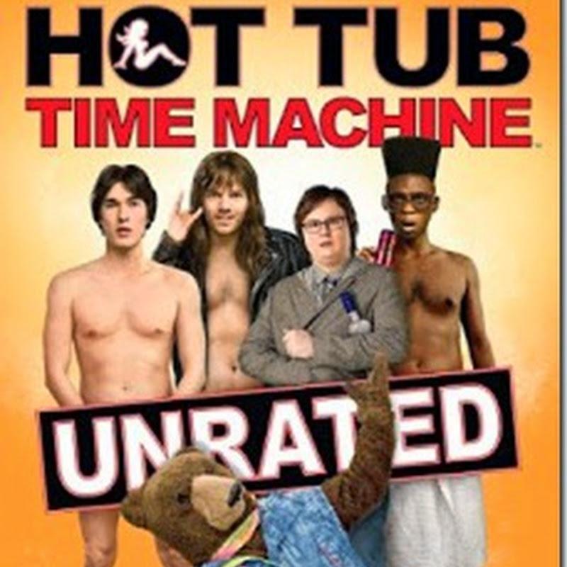 หนังHot Tub Time Machine สี่เกลอเจาะเวลาป่วนอดีต [HD] hot tub time machine