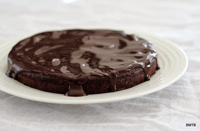 Gluten Free Chocolate Cake by Baking Makes Things Better (1)
