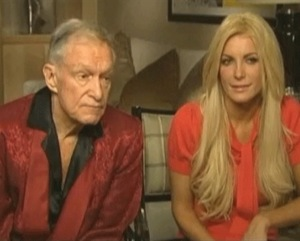 Heidi Montag And hugh Hefner Wedding Called Off