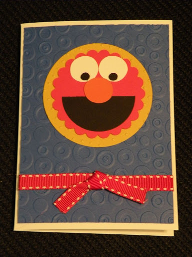 December 30, 2010 - Cards for Kids