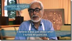 Nausicaa Hayao Miyazaki
