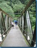 Bridge enroute VOF