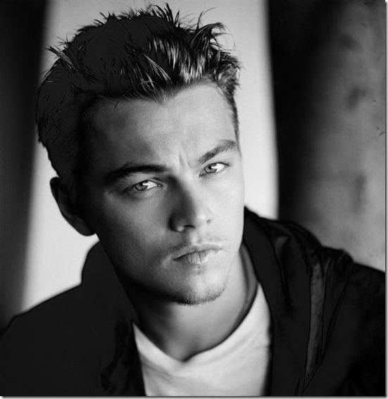 Leonardo Wilhelm DiCaprio  (20)