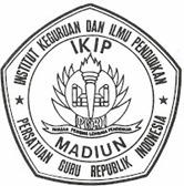 Logo IKIP