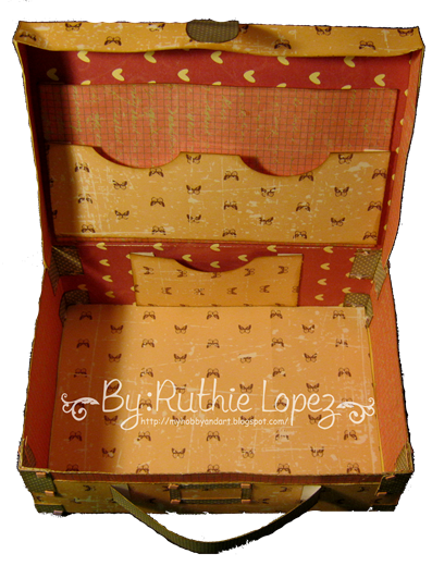 The Cutting Caffe - Suitcase Box - CRAFT GDT - Ruthie Lopez 3