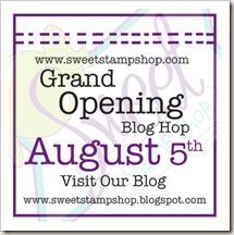 Blog Hop Open