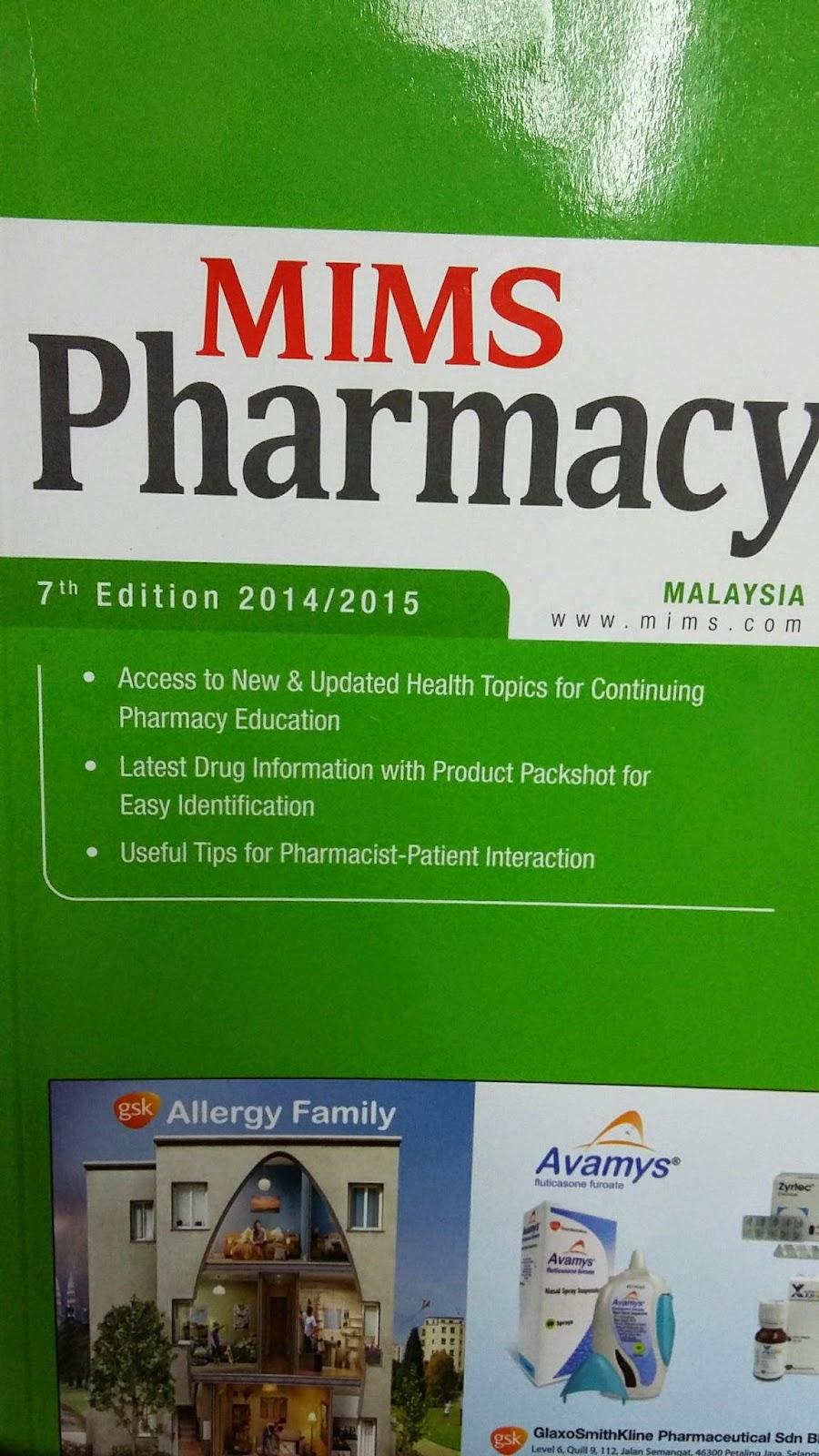 mims book pdf free download