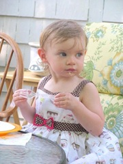 5.19.12 Bella 2nd birthday party1
