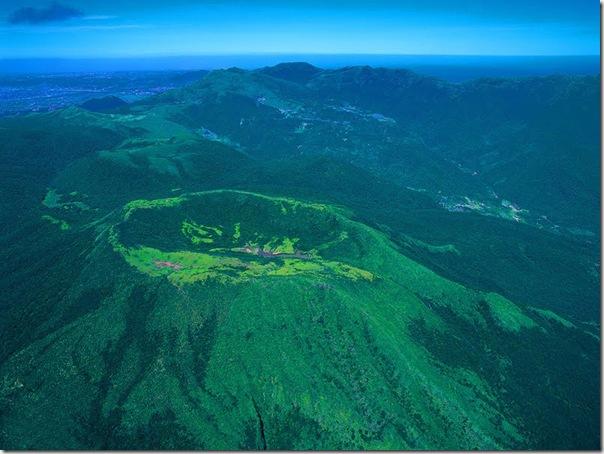 台北磺嘴山