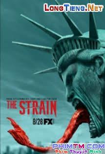 Bệnh Dịch Ma Cà Rồng - The Strain: Bad White ( Season 3)