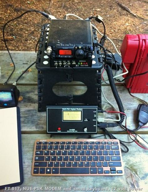 © Bob Baillargeon OV-QRP Weekend-0869
