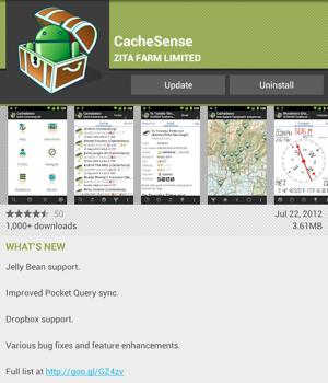CacheSense24