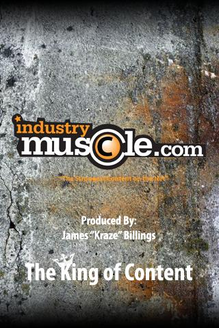 Industry Muscle