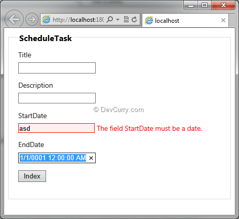 mvc-default-date-validation
