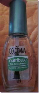 Base colorama