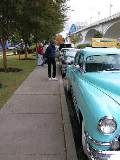 and 1960 Cadillac.