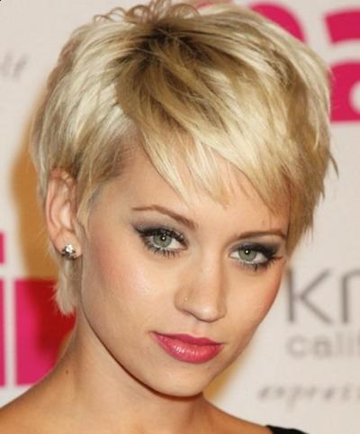 Short Shag Hairstyles for Women