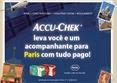 accu-chek promocao paris