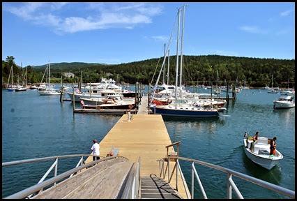 11b - Rt 198 - Northeast Harbor