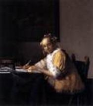 ladywritingvermeer