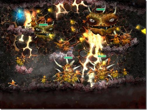 Demon Slasher - Demons Game