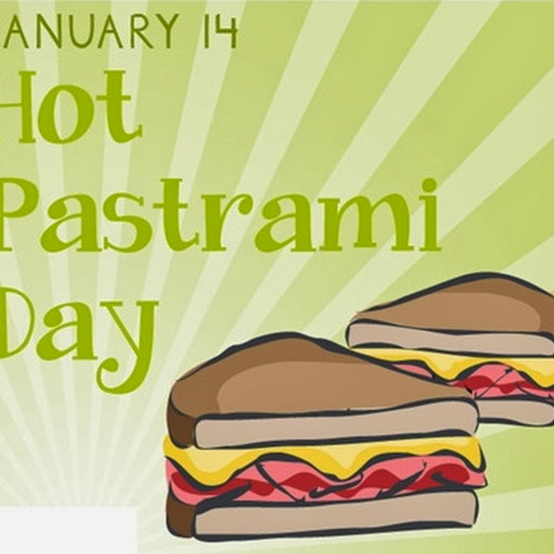 National Pastrami Day