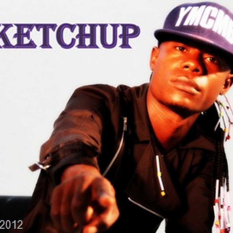 Dj Ketchup - Ngovulu Kweto Yamba (Afro House) (2012) [Download]