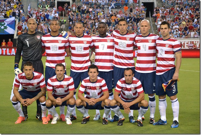 US-Mens-National-Team