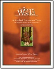 Story of the World, Volume 1, Workbook