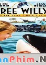 Giải Thoát Willy 4