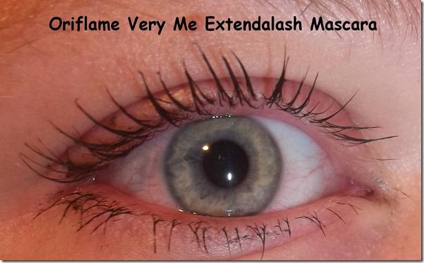 Oriflame Very Me Extendalash Mascara (3)