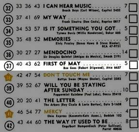 Billboard - 1969-04-19