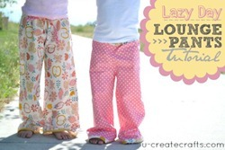 lazy day lounge pants tutorial[5]