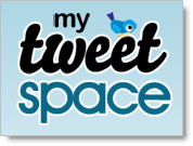 mytweetspace