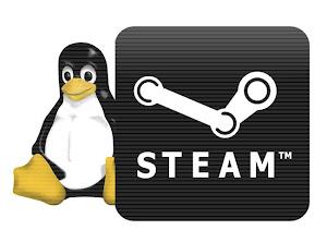 Steam per Linux