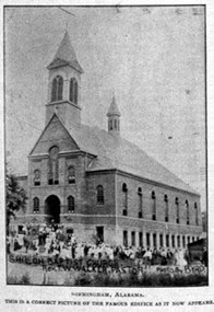 Shiloh Baptist Church 1902