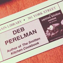Deb Perelman, Smitten Kitchen