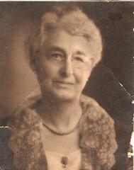 Ida Hannant Barnes