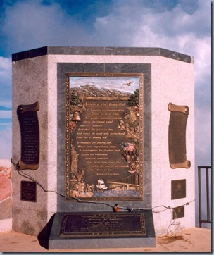 america-the-beautiful_plaque_pikes-peak