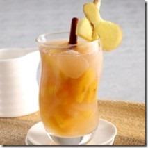 Minuman Sehat Sekoteng Rumput Laut